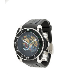 Gucci Tiger Head Diving Watch