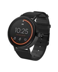 Misfit Vapor 2 Silicone Strap Smart Watch