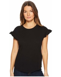 Kate Spade New York Ruffle T Shirt