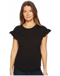 Kate Spade New York Ruffle T Shirt T Shirt