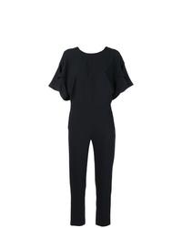 IRO Ruffle Sleeve Jumpsuit