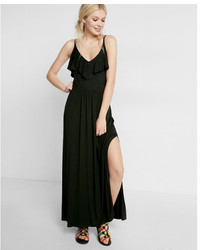 a6e61af73d2 Women s Black Maxi Dresses by Express