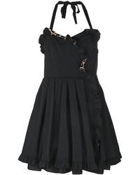 Marc Jacobs Frilled Dress