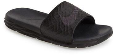 promo code 19de9 196ac ... Nike Benassi Solarsoft 2 Slide Sandal ...
