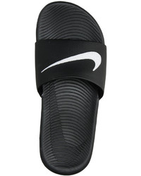 47c0c53e3 ... Nike Boys Kawa Slide Sandals From Finish Line ...