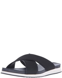 Calvin Klein Campbell Webbing Dress Sandal