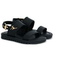 Giuseppe Junior Open Toe Sandals