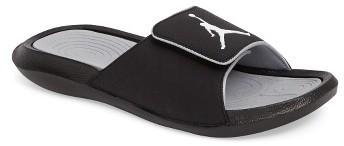 innovative design 96c34 c9afc $50, Nike Jordan Hydro 6 Slide Sandal