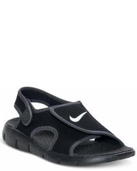 Nike Kids Shoes Boys Sunray Adjust 4 Sandals