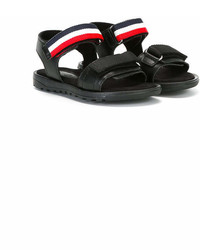 Moncler Kids Straped Sandals