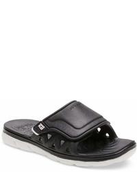 Stride Rite M2p Phibian Slide Sandals Little Boys