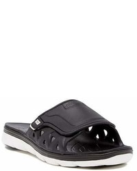 Stride Rite Made2play Phibian Slide Sandal