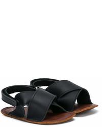 Pépé Pp Crossover Strap Sandals
