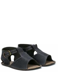 Pépé Pp Cut Out Detail Sandals