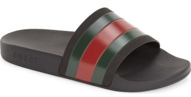 655209f33a8 ... Gucci Pursuit 72 Slide Sandal ...