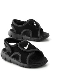 Nike Sunray Adjust 4 Toddler Boys Sandals
