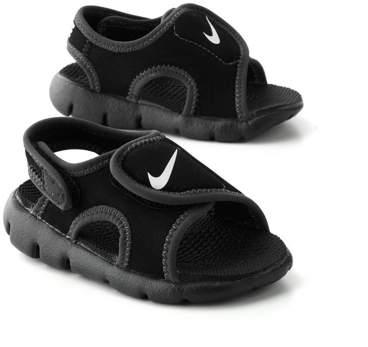 ... Nike Sunray Adjust 4 Toddler Boys Sandals