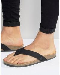 Original Penguin Toe Post Sandals