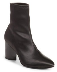 Opening Ceremony Dylan Stretch Satin Bootie