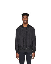 BOSS Black Ceron Bomber Jacket