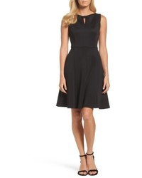Fit flare dress medium 4423339