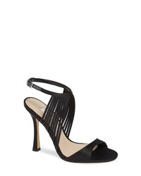 Nina Damaris Crystal Embellished Sandal