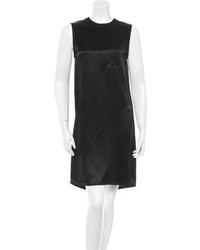 Alexander Wang Satin Shift Dress