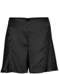 Anna Sui Silk Shorts