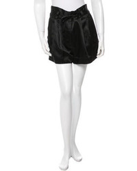 Marc Jacobs Tailored Satin Shorts