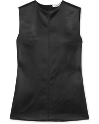 Givenchy Stretch Satin Tank