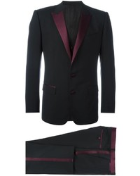 Dolce gabbana three piece dinner suit medium 616058