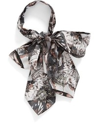BCBGeneration Butterfly Bow Tie Scarf
