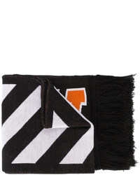 Off-White Diagonal Big Off Scarf