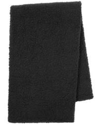 Faux shearling scarf medium 1150162