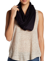 Melrose And Market Mixed Lace Loop Scarf