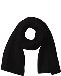 Pendleton 100 Percent Cashmere Cable Knit Scarf