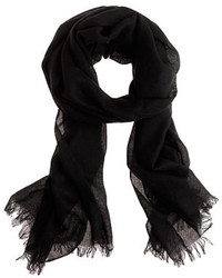 J.Crew Refined Silk Cashmere Wrap