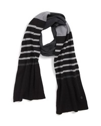 Ted Baker London Stripe Scarf