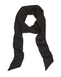 Vanessa Mooney The Marte Skinny Scarf