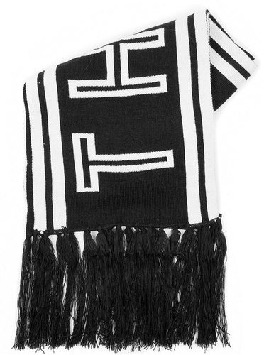 Topman Then Now Scarf