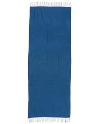Nordstrom Tissue Weight Wool Cashmere Scarf
