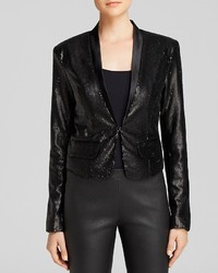 Lucy Paris Blazer Sequin