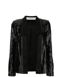 Sequined jacket medium 8265079