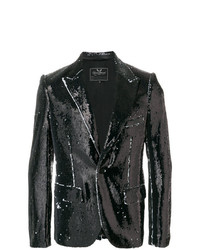Unconditional Sequinned Jacket
