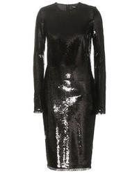 Tom Ford Embellished Dress
