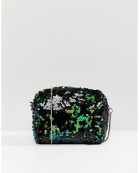 Vero Moda Sequin Cross Body Bag