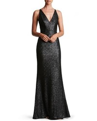 Harper mermaid gown medium 1039125