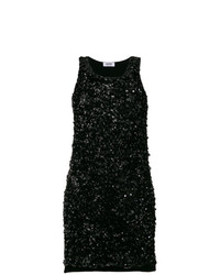 Moschino Vintage Sequinned Short Dress