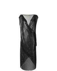 Versace Vintage Oroton Coat