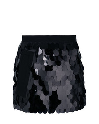 Talbot Runhof Sequinned Shorts